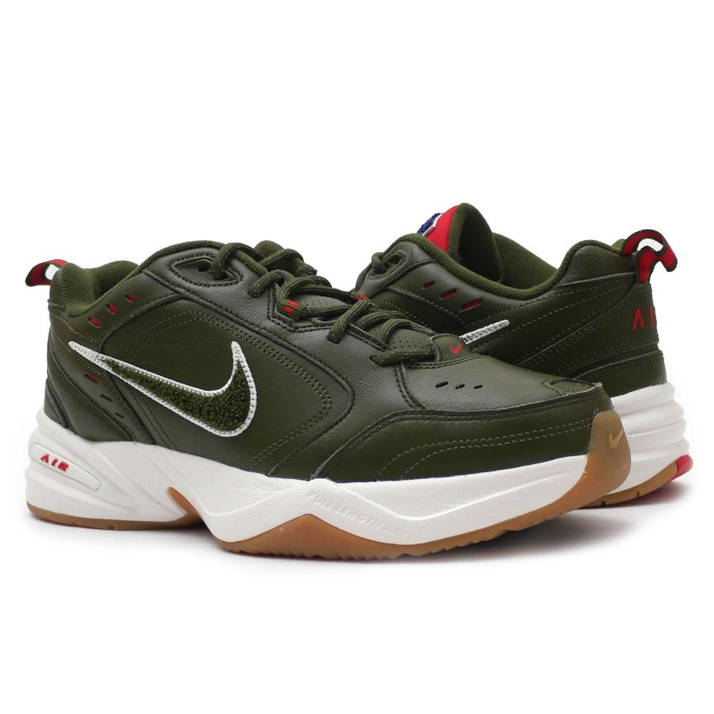 d27dd4eb637e essense  Nike NIKE AIR MONARCH IV PR エアモナーク LEGION GREEN TEAM ...
