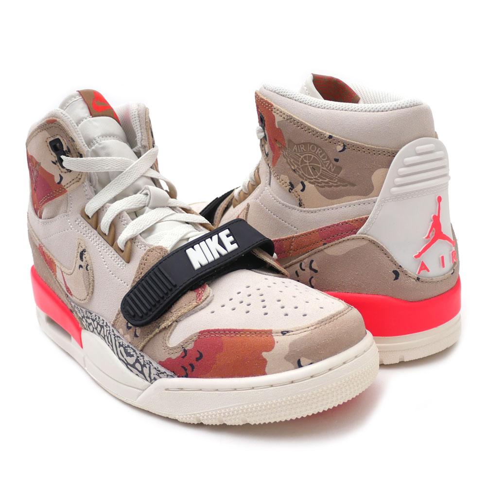 b8dffccbc28260 essense  Nike NIKE AIR JORDAN LEGACY 312 Jordan Legacy SAIL DESERT ...