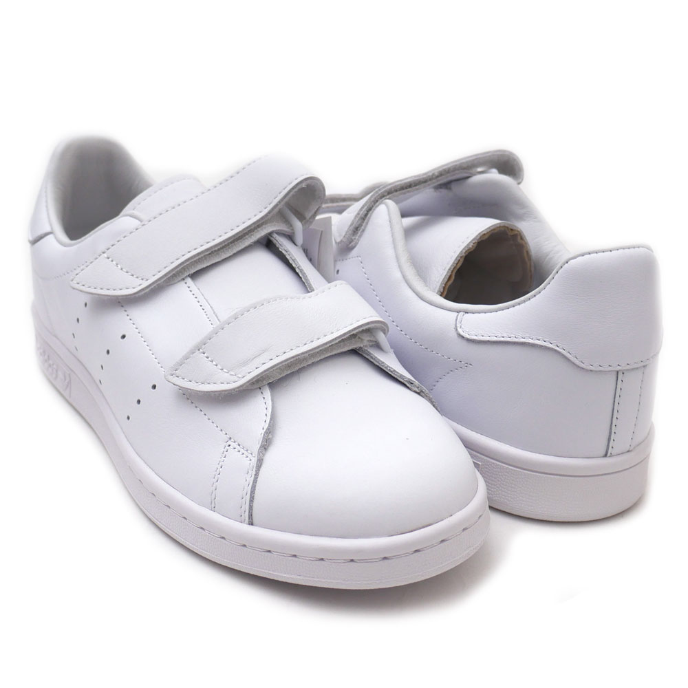 アディダス adidas ハイク HYKE AOH-005 WHITE ホワイト S79344 メンズ
