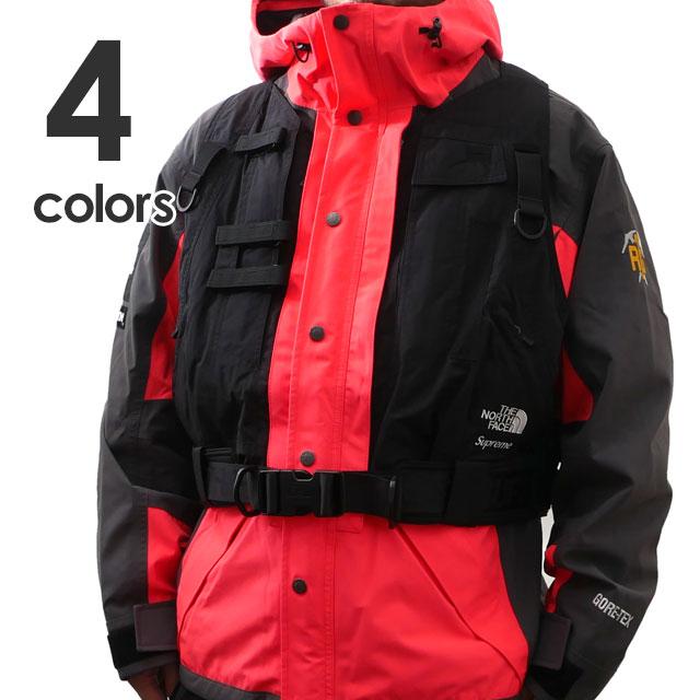 新品 シュプリーム SUPREME x ザ ノースフェイス THE NORTH FACE 20SS RTG Jacket + Vest ジャケット ベスト NP61903I 2020SS 新作
