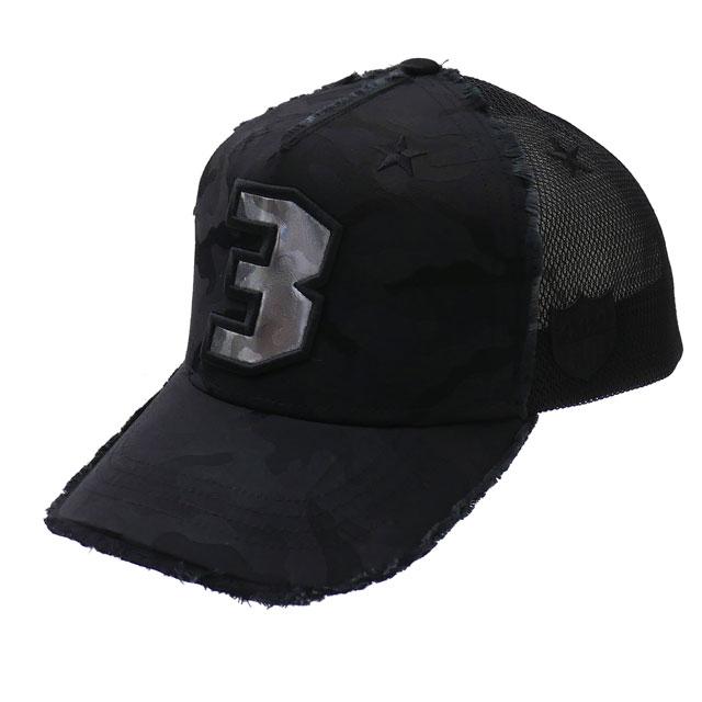 ヨシノリコタケ YOSHINORI KOTAKE 100%安心保証 正規激安 当店取扱い商品は全て本物 正規商品 新品 METAL CAMO 3LOGO ついに入荷 39ショップ MESH キャップ 黒 新作 CAP ブラック BLACK メンズ レディース