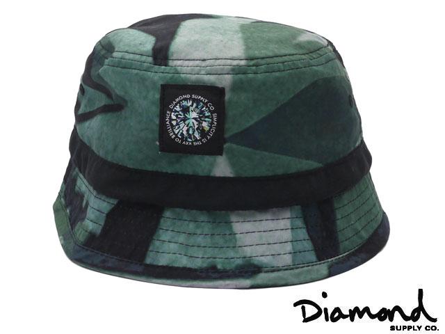 Diamond Supply Co. (diamond supply) SIMPLICITY BUCKETHAT  bucket Hat   999-003258-035 d080c420c49