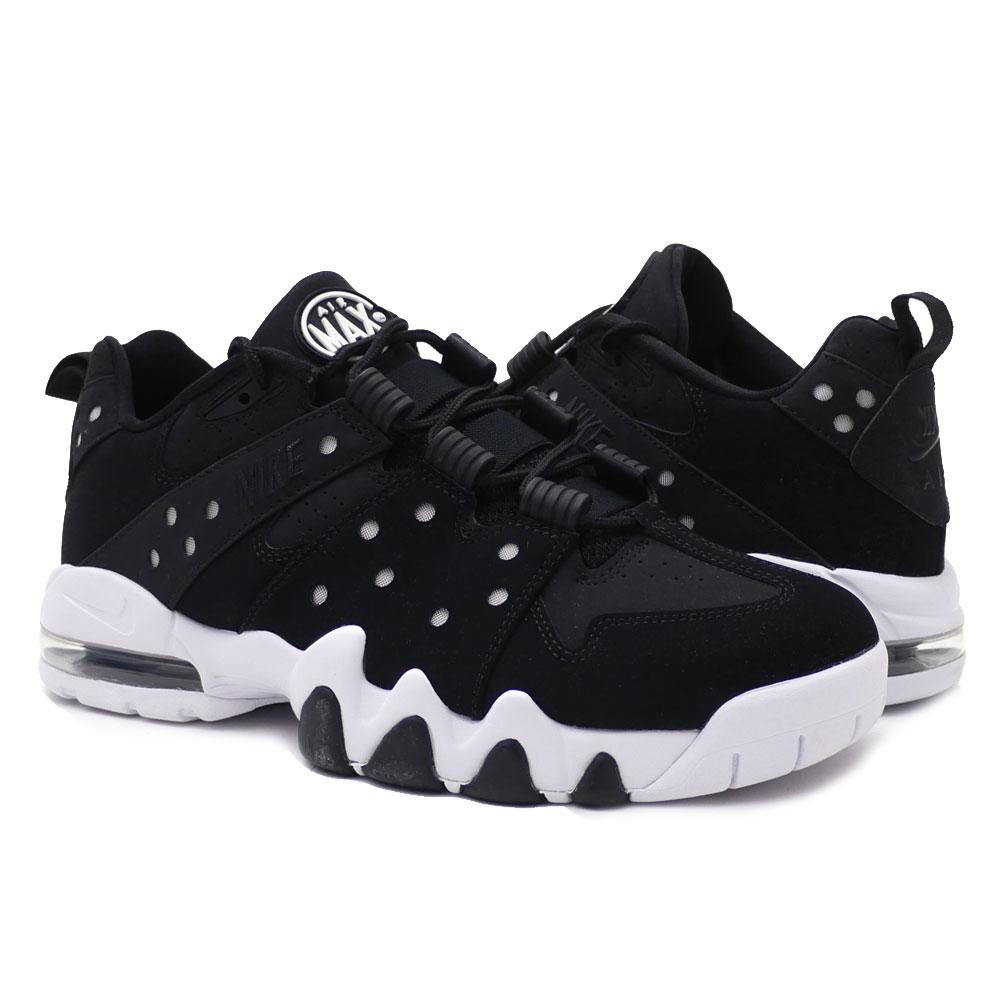 essense  NIKE (Nike) AIR MAX2 CB  94 LOW (Air Max) BLACK WHITE-BLACK ... 8a797941da94