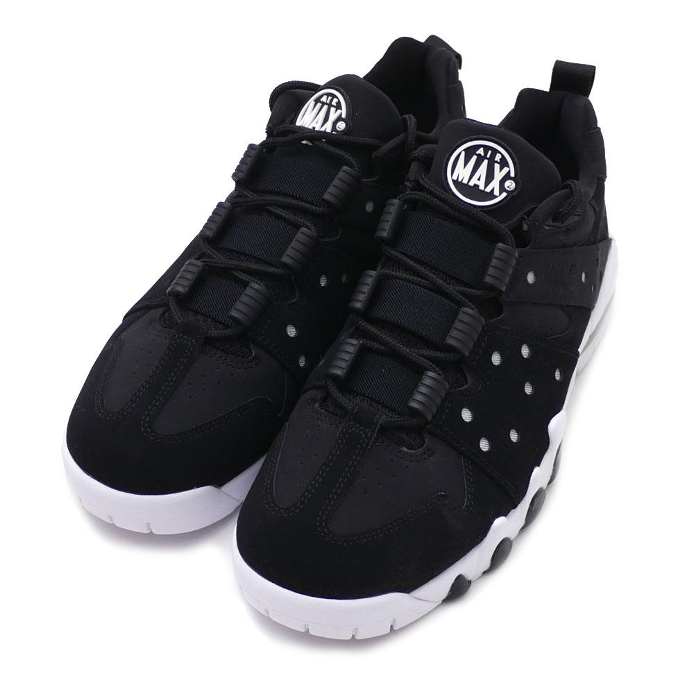 976b3fb7b92 essense  NIKE (Nike) AIR MAX2 CB  94 LOW (Air Max) BLACK WHITE-BLACK ...