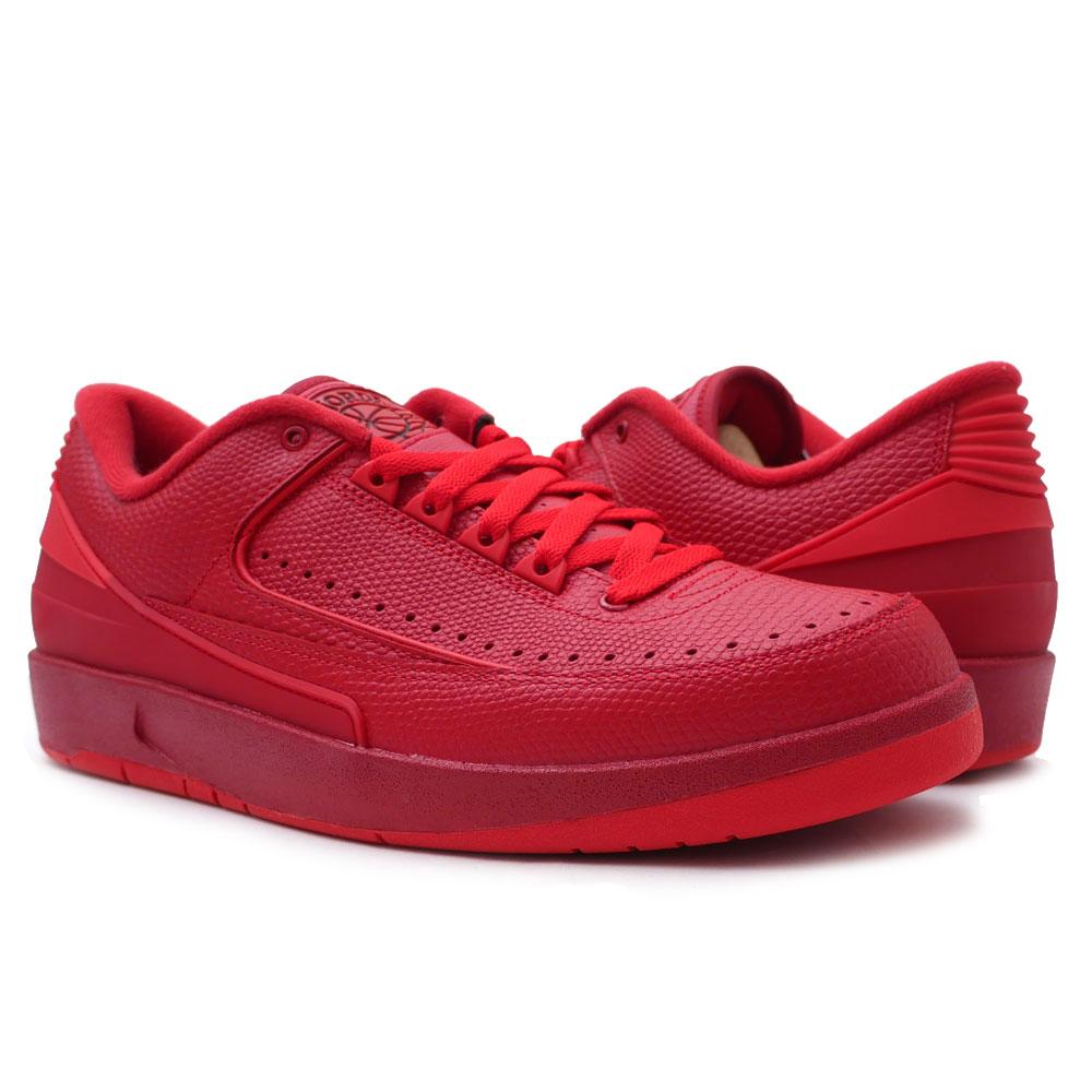 check out a3647 6b25f essense: NIKE (Nike) AIR JORDAN 2 RETRO LOW (Air Jordan) GYM ...