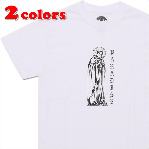 PARADISE パラダイス Virgin Mary S/S TEE Tシャツ 200006853040 420000023043