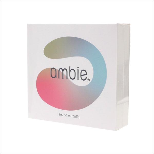 ambie アンビー ambie sound earcuffs イヤホン Stamp Orange 290004321018