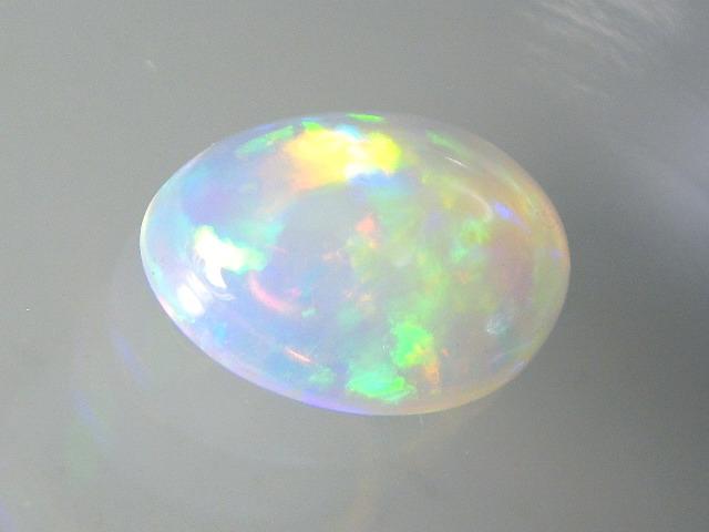 エチオピア産 オパール 3.49ct