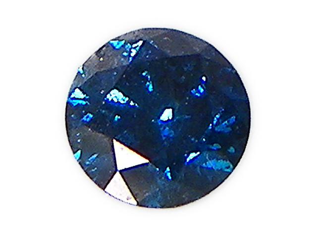ブルートリート ダイヤモンド 0.37ct I1【動画あり】