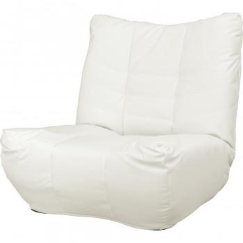 ローマ1P 5段階リクライニング 極厚座面座椅子 ホワイト SH0206 メーカー直送のため配送日時指定 支払い後の注文確定となります 同梱 格安 メーカー公式ショップ 価格でご提供いたします 代引不可※前払い決済は