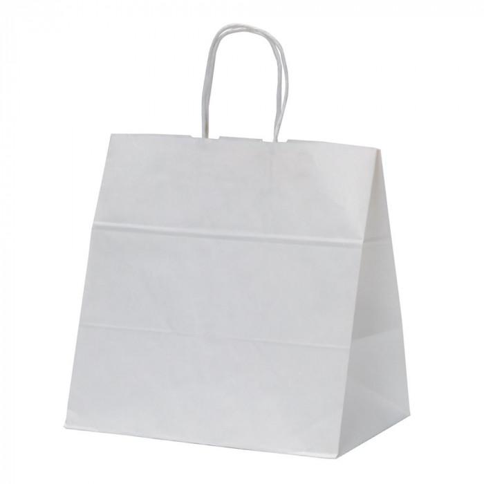 低廉 紙袋 パックタケヤマ フラワーバッグ 手提袋 ファンシーバッグ L 同梱 50枚組 メーカー直送のため配送日時指定 代引不可※前払い決済は XZL01017 お値打ち価格で 支払い後の注文確定となります