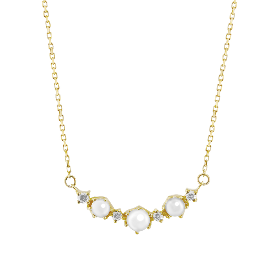 Lia Sophia bijoux long coloré Collier De Perles Link Chaîne Bleu Vert Jaune
