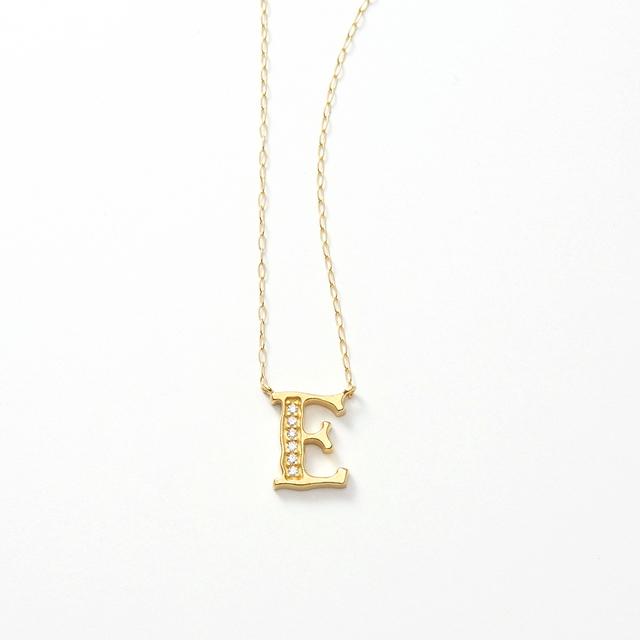 ネックレス レディース ダイヤモンド K18 イエローゴールド 18k 18金 【 GOODNESS グッドネス 】