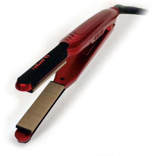 シルクプロアイロン ラディアントW ヘアアイロン / ストレートアイロン&カールアイロン Radiant W Silk Pro straight and curling iron