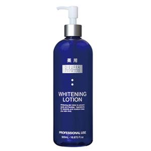 医薬部外品 デュフラ プレミアム ホワイトニングローション 500ml 薬用美白化粧水