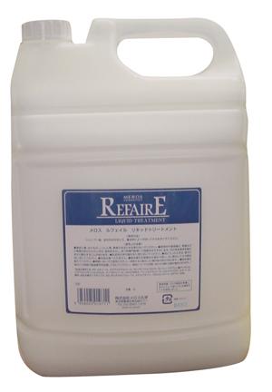 メロス化学のビタミンEリンス 期間限定特別価格 5L メロス ルフェイル リキッドトリートメント 業務用 ビタミンE配合 メロス化学 美容室 シャンプー 業務用リンス 安い 激安 プチプラ 高品質 詰め替え メロストリートメント
