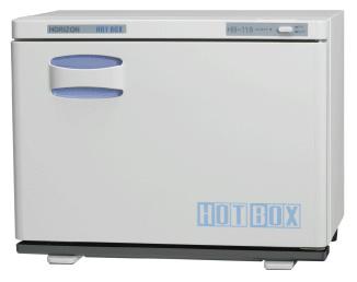 ホットボックスHB-118F/118S(タオルスチーマー)仕様 【10P17Apr01】