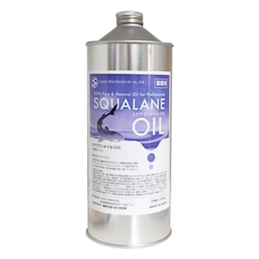 -角鲨烷石油 100%(化妆品油) 承运人油和基础油 1000 毫升 10P040oct13