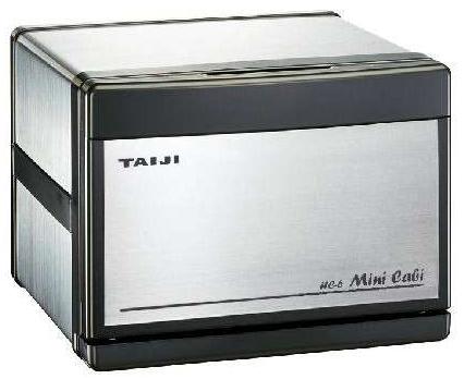 TAIJI MINI CABIN HC-6【電気タオル蒸し器,ステンレス】 タイジ ホットキャビ 【10P17Apr01】