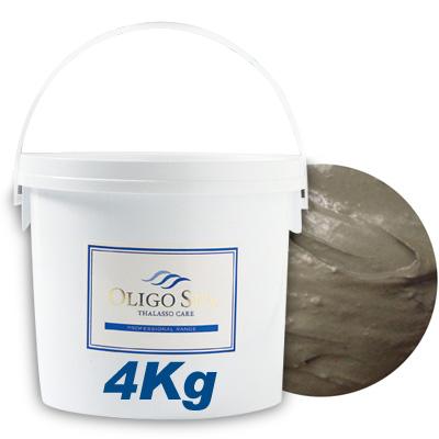 業務用ボディパック(海泥・海藻) 【オリゴバス マリンボディパック】 4kg 引き締めパック 泥パック タラソパック 【10P17Apr01】