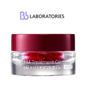 BB 实验室 EM 处理油 300 毫克 × 30 粒 / 胶囊美容油和天然油 / 维生素 C 10P30Nov14