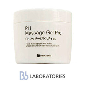 BB laboratories PH massage gel proi300g / skin care massage / placenta extract liquid / concentrated gel 10P01Mar15