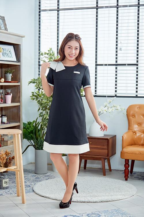 ベリエッラ ワンビースA エステ用制服 Veriella 高品質のデザイナーズ エステユニフォーム