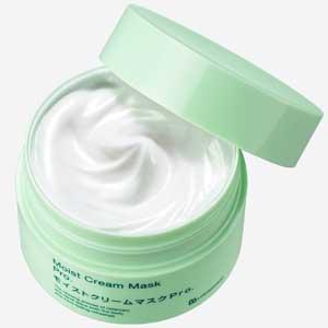 Bb raboratorizumoisutokurimumasuku Pro.175g/脸部奶油口罩/bb laboratories Moist Cream Mask PRO 175g