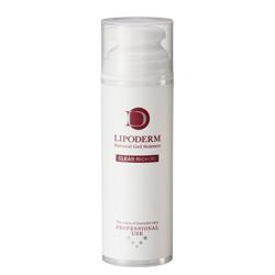 ラシンシア リポデルム 【お仕上げクリーム】PTコロイドクリーム 150g(ボトル) / La Sincia Lipoderm PT Colloid Cream 150g