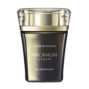 Bbラボラトリーズ アルカナ クリーム 40g Bb LABORATORIES CLASS PLATINUM Alcanum Cream 40g