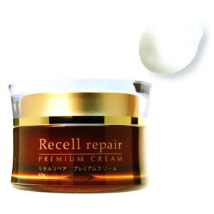 リセルリペア プレミアムクリーム 40g Recell repair premium cream 40g Lamente Aging Care