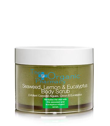 The Organic PharmacyオーガニックファーマシーSL&E ボディ スクラブ 400g