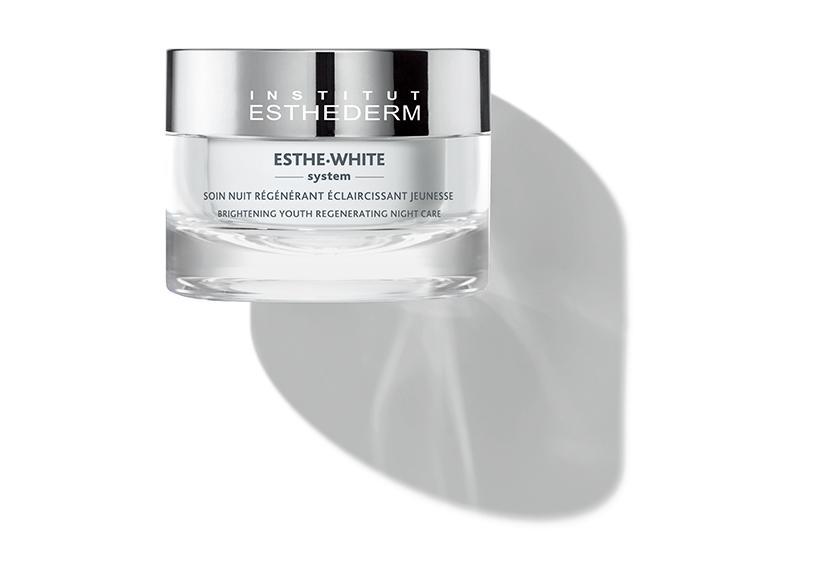 エステダム ホワイト ナイト クリーム N 50ml ESTHEDERM 正規品 送料無料