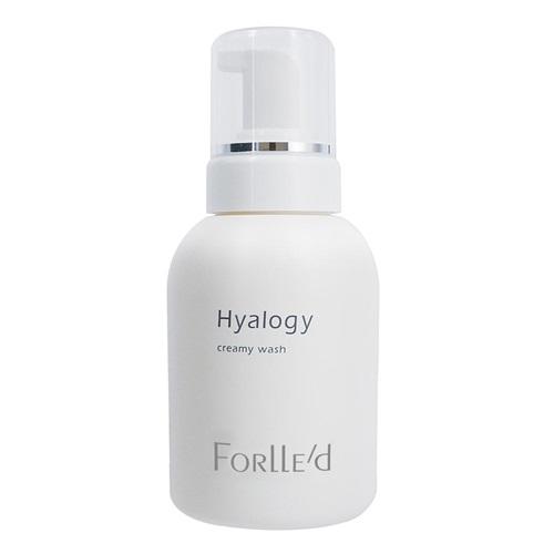 Hyalogy ヒアロジーP-effect ピーエフェクトクリーミーウォッシュ 150mL送料無料