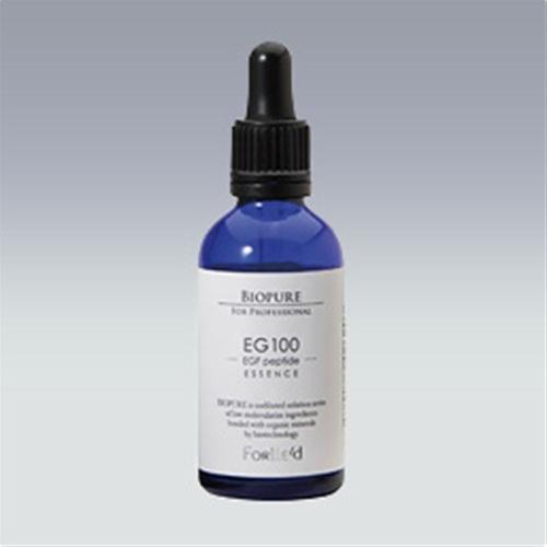 ヒアロジー EG100エッセンス 低分子EGFペプチド原液 50mL 有効成分を高濃度に配合した美容液シリーズ Hyalogy 正規品 送料無料