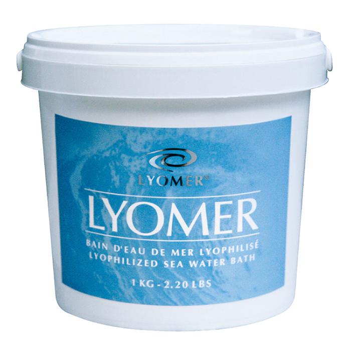 リヨメール リヨメール ロゼ 1kg LYOMER 正規品 送料無料
