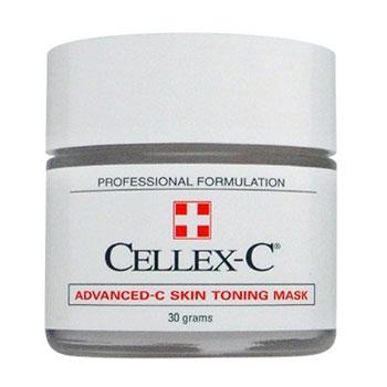 【限定クーポン配布中】Cellex-C セレックスC Advanced-C アドバンスドC スキン トーニング マスク 30g 正規品