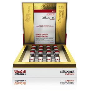 cellcosmet セルコスメウルトラセル センシティブ12本 x 1mL送料無料