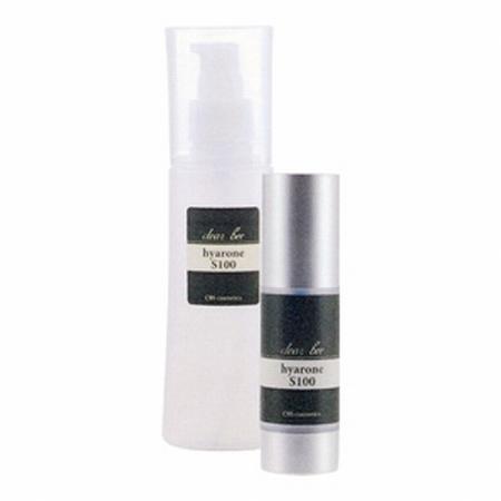 clear bee クリアビーヒアロンS100 150ml 業務用CBS化粧品 エステティックサロン専売品