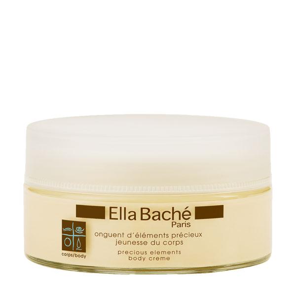 Ella Bache エラバシェプレシャス エレメンツ クリーム 200ml(ボディクリーム)ボディケアラインサロン専売品