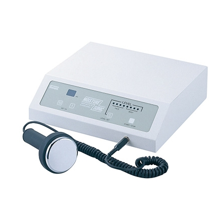 業務用超音波美容機器 モイスチャーソニック エステティック機器 エステティックサロン業務用 正規品 送料無料