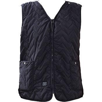 Warm Fit Vest ウォームフィットベスト ヤマノクリエイツ 男女兼用 フリーサイズ 正規品