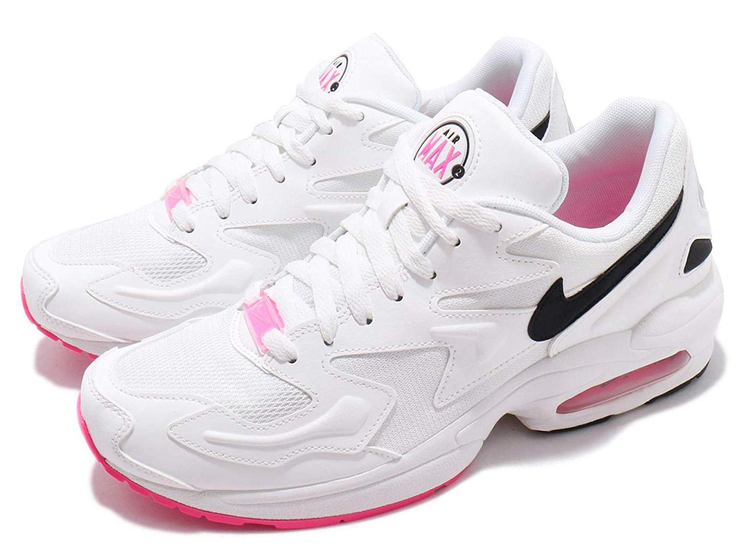 air max 2 full pink