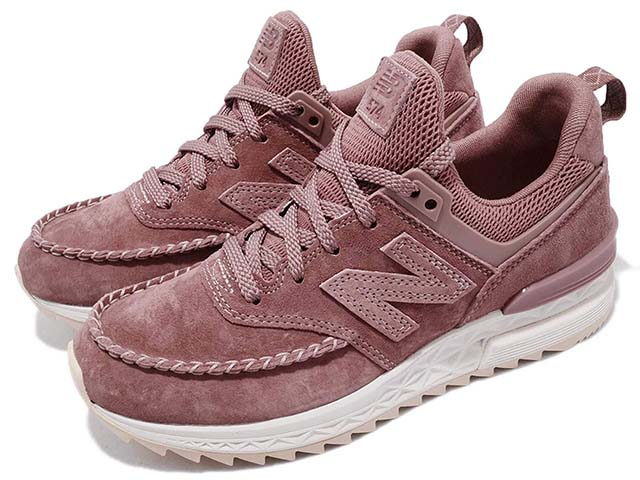 NEW BALANCE MS574NAPニューバランス MS574NAP メンズシューズ Dark Oxide with Sea Salt