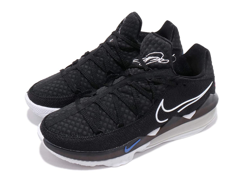 NIKE LEBRON XVII LOW EP ナイキ レブロン XVII ロー EP 17 メンズ バスケットボール シューズBLACK/WHITE-MULTI-COLOR 20-06-0057#100