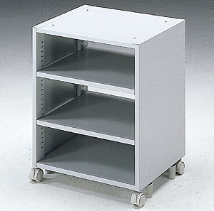 CPUボックス(天板固定用) CAI-CP1N サンワサプライ 【代引き不可商品】