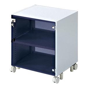 CPUボックス(独立用、扉付) CAI-CP5N サンワサプライ 【代引き不可商品】