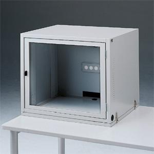 簡易防塵ラック(簡易防塵タイプ・W650×D550mm) MR-FA17LSKN サンワサプライ 【代引き不可商品】