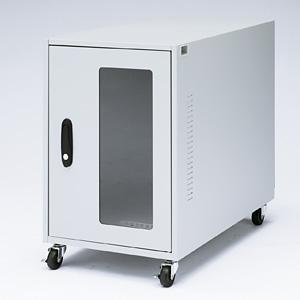 CPU用簡易防塵ボックス(W380×D650mm) MR-FACP1N サンワサプライ 【代引き不可商品】