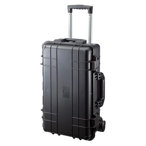 ツールケース(ハード・キャリータイプ) サンワサプライ BAG-HD3 サンワサプライ